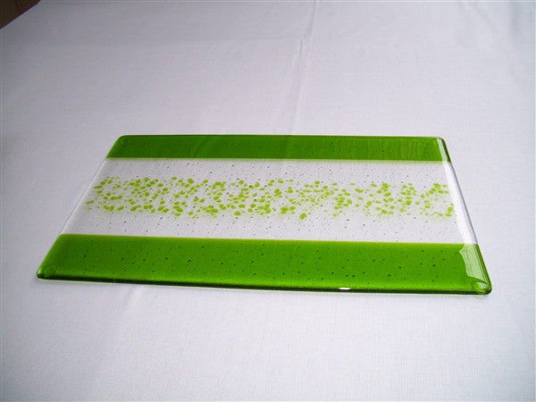 Cheese Board Large - Bands & Sprinkles - Pure Spring