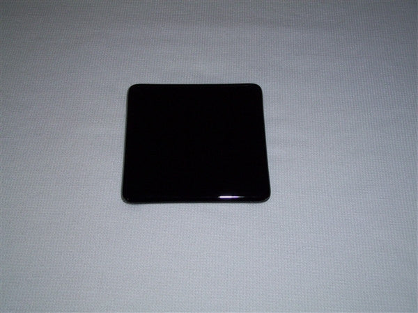 Coasters - Delight - Black