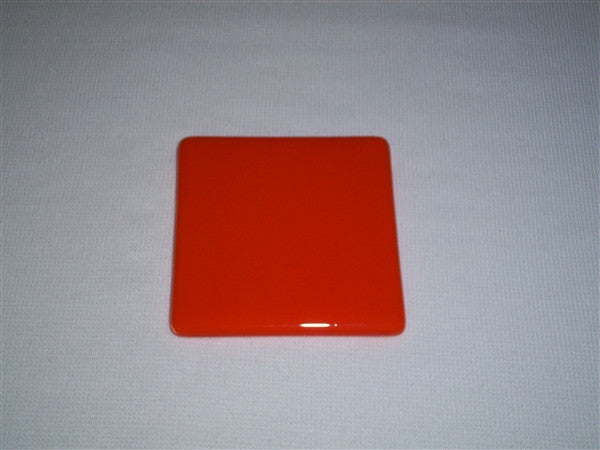 Coasters - Delight - Orange Opal