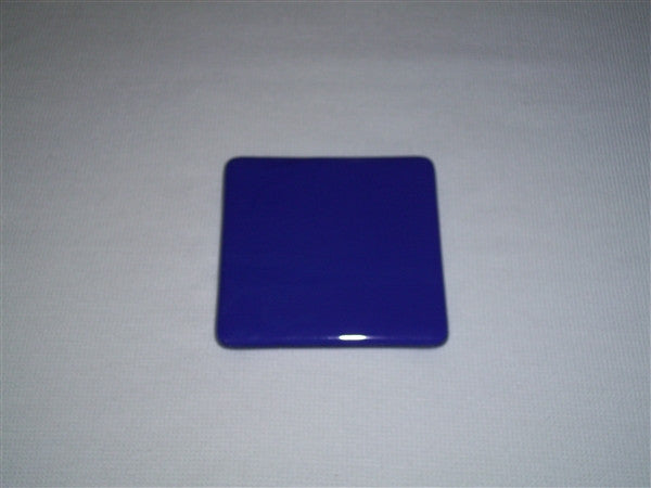 Coasters - Delight - Deep Cobalt