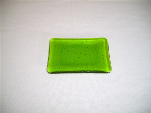 Mini Rectangular Dish  - Delight - Spring