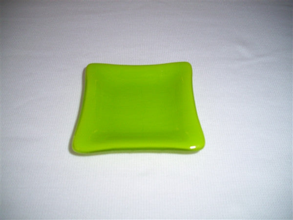 Mini Square Dish  - Delight - Spring Opal