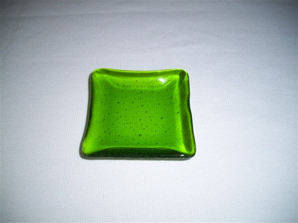 Mini Square Dish  - Delight - Spring