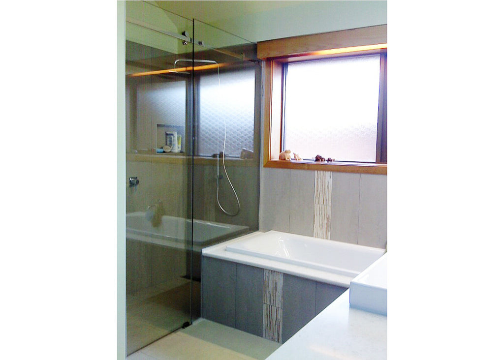 #4 Showerscreens Frameless Sliding