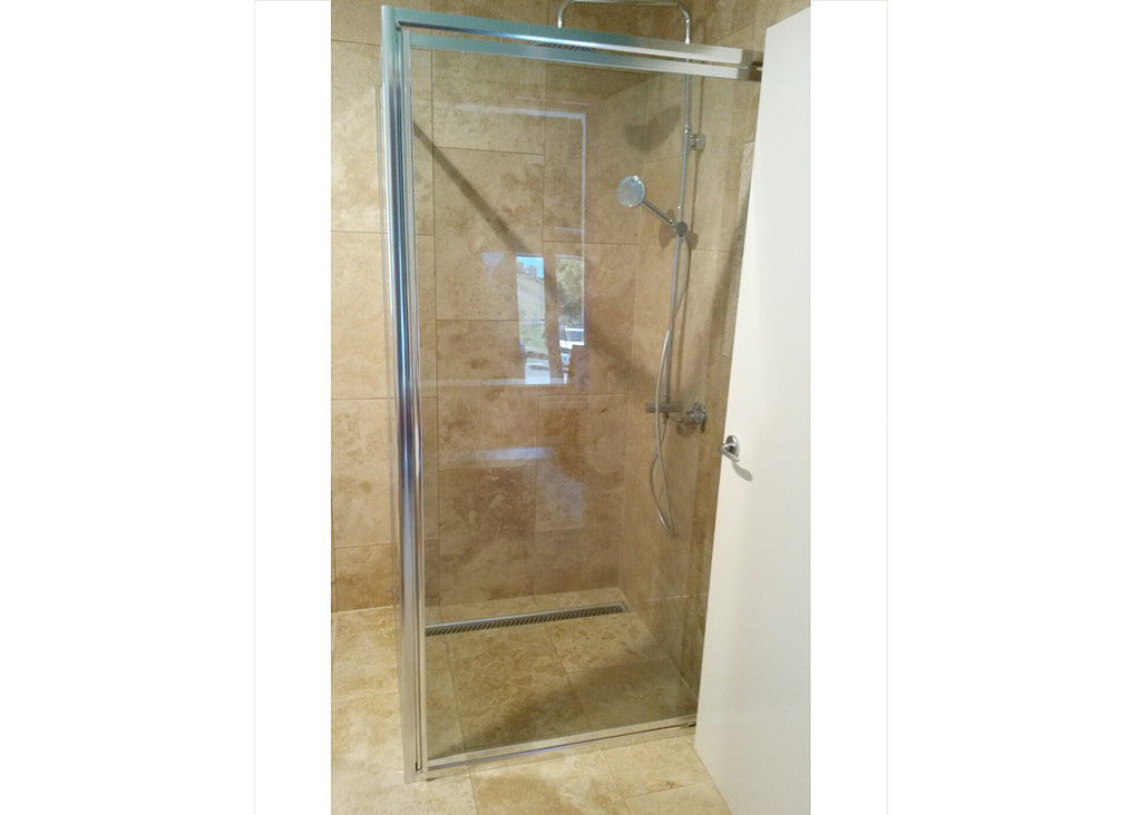 #1 Showerscreens Fully Framed