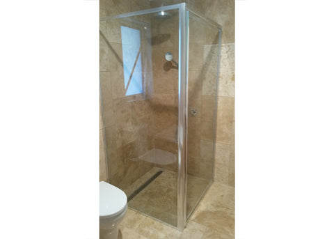 #2 Showerscreens Fully Framed