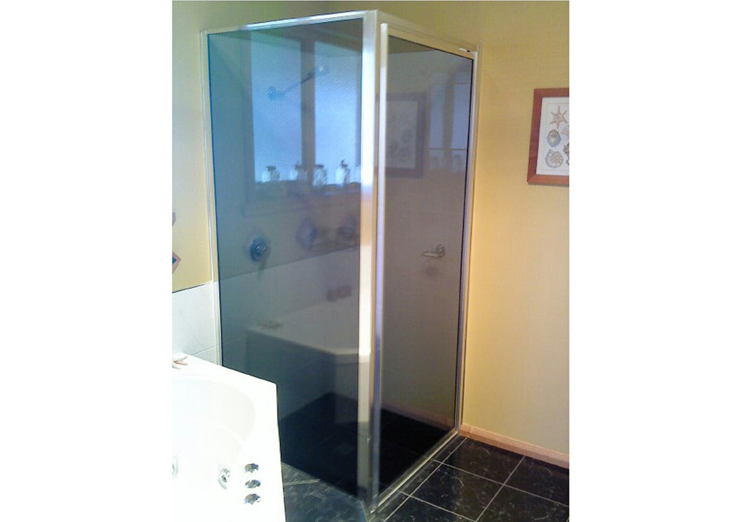 #3 Showerscreens Fully Framed