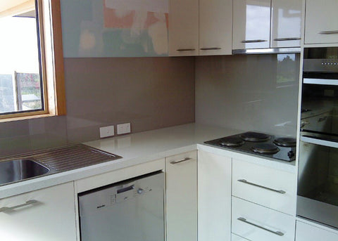 #3 Splashback Kitchen