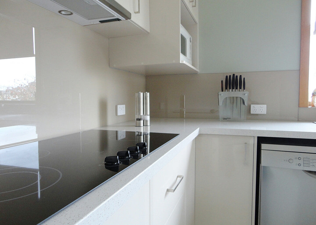 #1 Splashback Kitchen