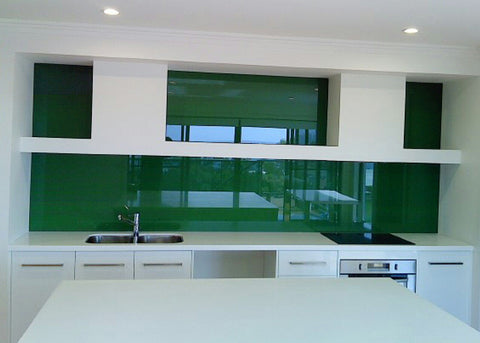 #4 Splashback Kitchen