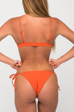 Indian Bottom Burnt Orange