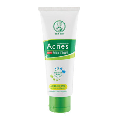 Acnes Icy Cool Face Wash