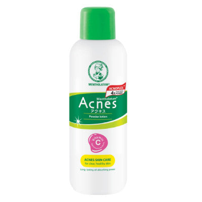 Acnes Powder Lotion (Toner)