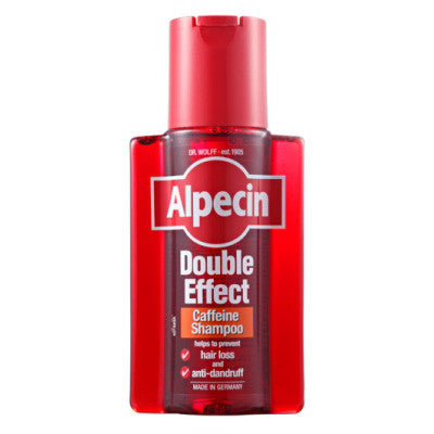 Alpecin Double-Effect Shampoo