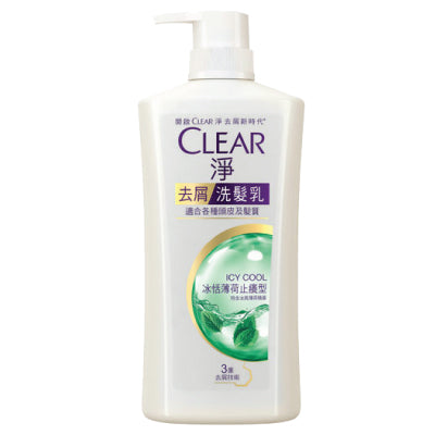 Clear Women Icy Cool Anti-Dandruff Shampoo
