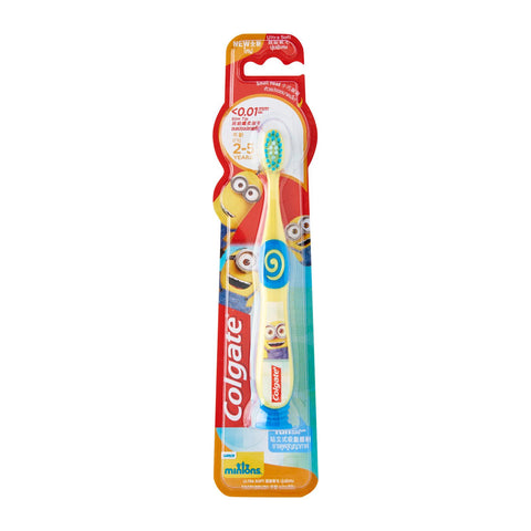 Colgate Children's Toothbrush (2-5 Years Old)