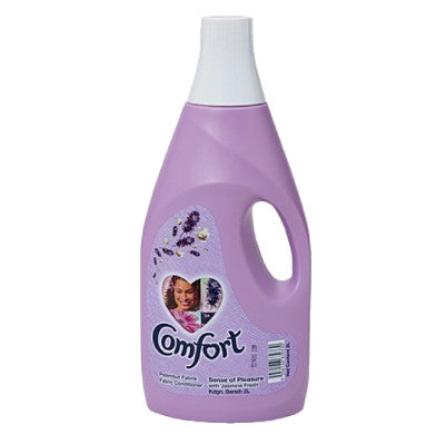 Comfort Sense of Pleasure Fabric Conditioner - dailymartsg