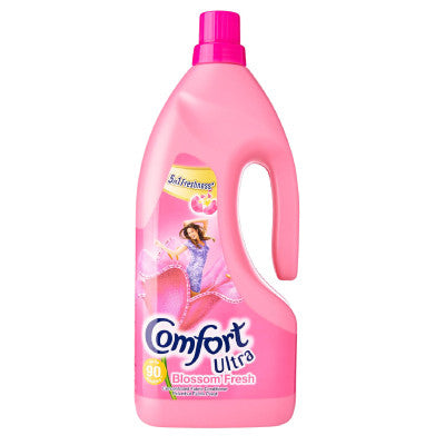 Comfort Ultra Blossom Fresh Fabric Conditioner - dailymartsg