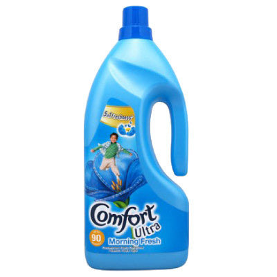Comfort Ultra Morning Fresh Fabric Conditioner - dailymartsg