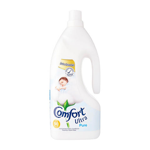 Comfort Ultra Pure Fabric Conditioner - dailymartsg