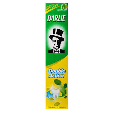 Darlie Double Action Toothpaste - dailymartsg