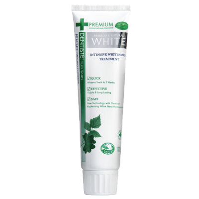 Dentiste' Premium & Natural White Toothpaste