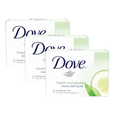 Dove Go Fresh Beauty Bar (Fresh Moisture)