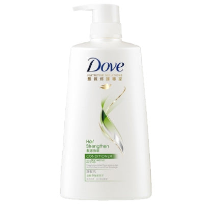 Dove Hair Strengthen Shampoo