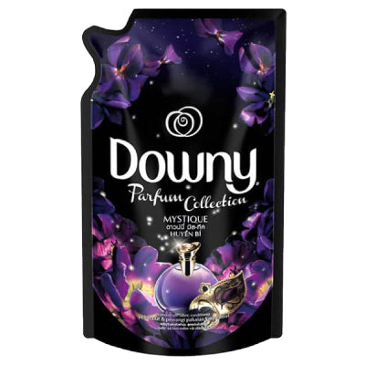 Downy Mystique Concentrate Fabric Conditioner Refill Pack