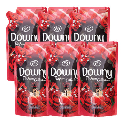 Downy Passion Concentrate Fabric Conditioner Refill Pack