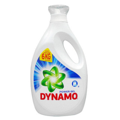 Dynamo Power Gel Detergent - dailymartsg
