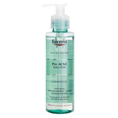 Eucerin ProACNE Solution Cleansing Gel