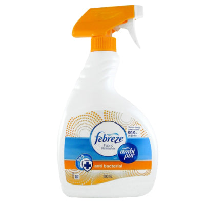 Febreze Anti-Bacterial Fabric Refresher