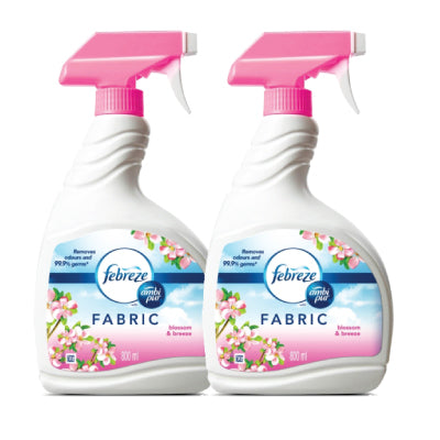 Febreze with Ambi Pur Blossom and Breeze