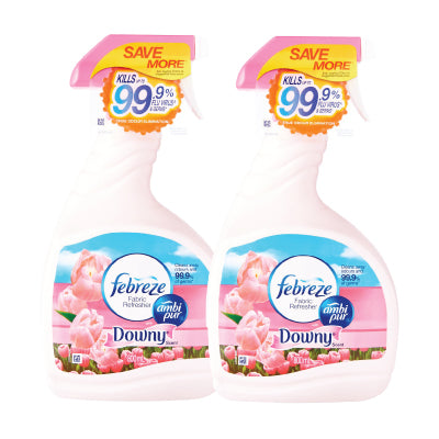 Febreze with Downy Scent Fabric Refresher