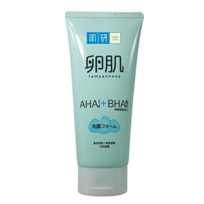 Hada Labo Aha/Bha Exfoliating Face Wash