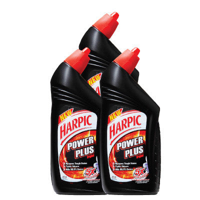 Harpic Power Plus Active Cleaning Gel