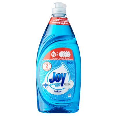 Joy Concentrated Antibac Dishwashing Liquid