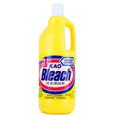 Kao Lemon Fresh Bleach