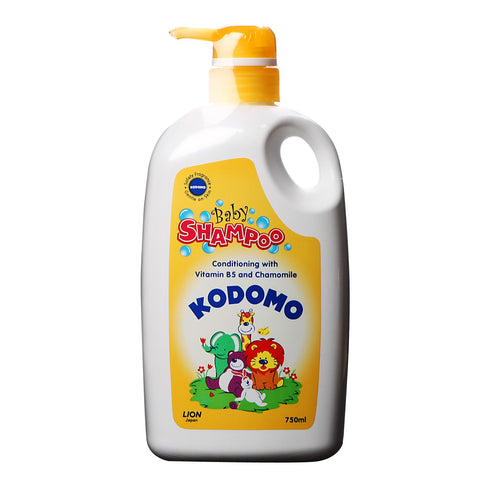 Kodomo Baby Conditioning Shampoo
