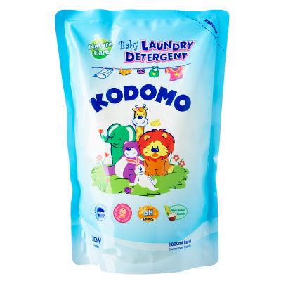 Kodomo Nature Care Baby Laundry Detergent