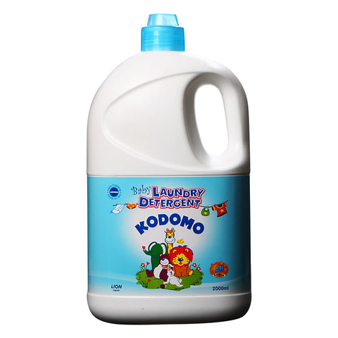 Kodomo Baby Laundry Detergent (Nature Care)