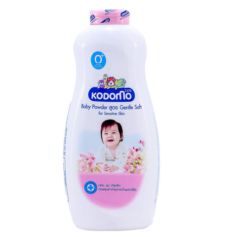 Kodomo Baby Powder (Gentle Soft) – Newborn
