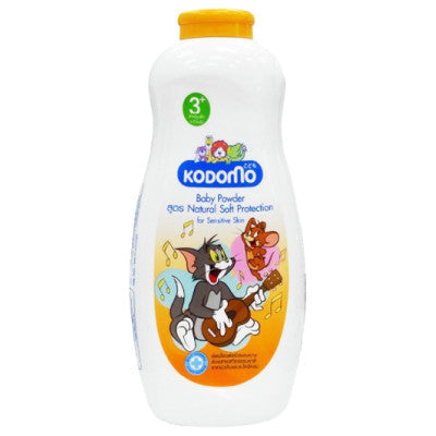 Kodomo Baby Powder (Natural Soft Protection)