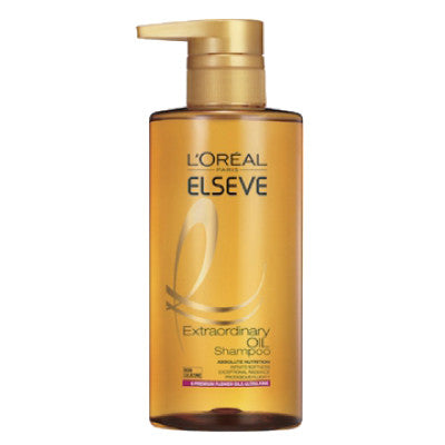 L'Oreal Extraordinary Oil Shampoo