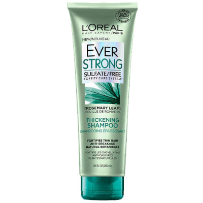 L'Oreal Everstrong Thickening Shampoo