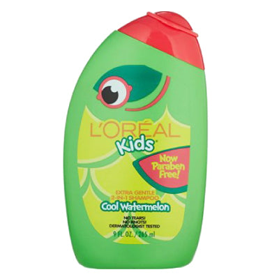 L'Oreal Kids Cool Watermelon 2-in-1 Shampoo