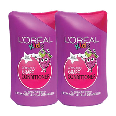 L'Oreal Kids Georgeous Grape Conditioner