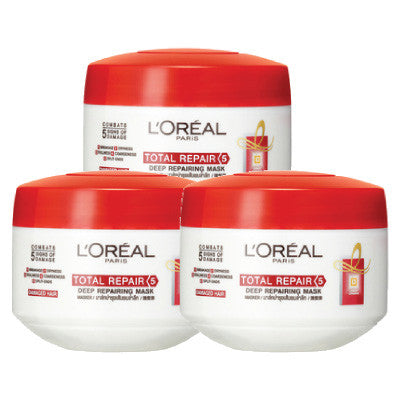 L'Oreal Paris Total Repair 5 Hair Mask