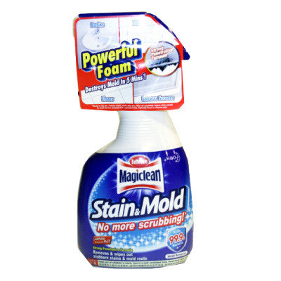 Magiclean Bathroom Stain & Mold Remover